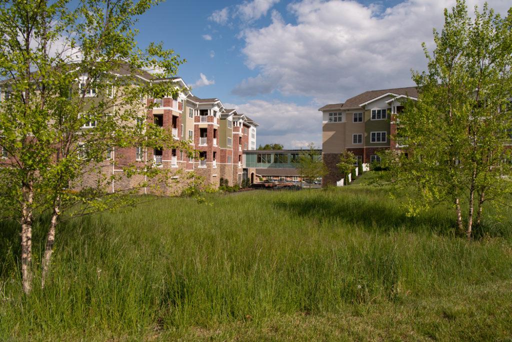Landis Homes buildings