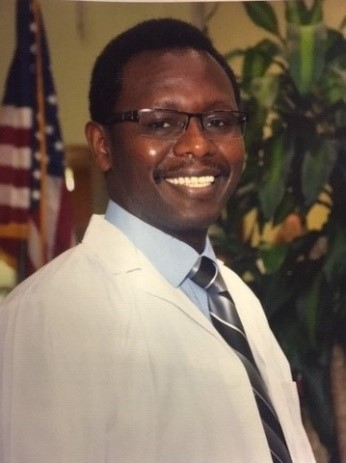 Joseph Karanja, Scholarship Recipient